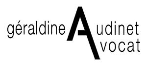 G. Audinet, avocate en droit social à Clermont-Ferrand Logo